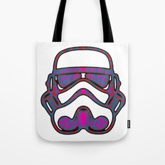 Trooper 1 Tote Bag