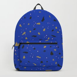 Granite (blue) Backpack
