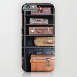 Next Stop.... iPhone Case