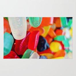 Sweets 01 | Wine Gums Rug