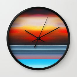 Carmel Wall Clock