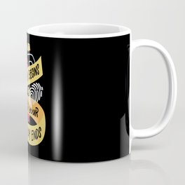Our Day Begins When Your Day Ends Pathology Gift Coffee Mug