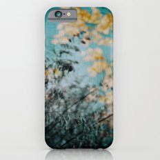 Two Worlds Collide Slim Case iPhone 6s