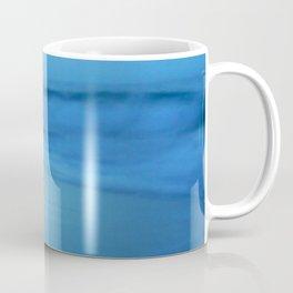 Bluff Beach Coffee Mug