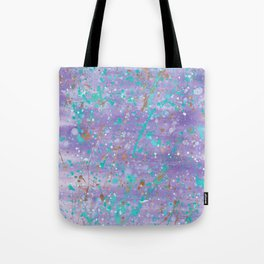 Faerie Dust Tote Bag