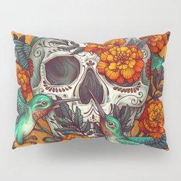 Dia de los Muertos Pillow Sham