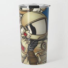 Astronauts Travel Mug