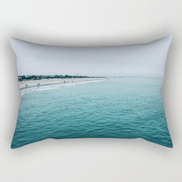 The Endless Sea 2 Rectangular Pillow
