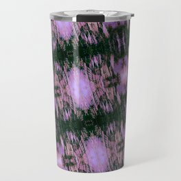 Aguirre Glitch Travel Mug