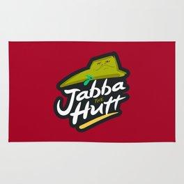 Brand Wars: Jabba the Hutt Rug