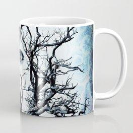 Tree of Life Archetype Religious Symmetry Coffee Mug