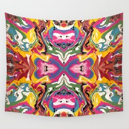 No. 1 Wall Tapestry