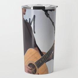 Shawn in NYC Travel Mug