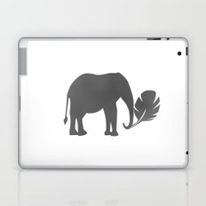 Elephant Palm Laptop & iPad Skin