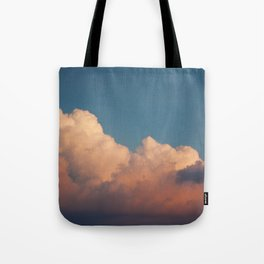 Skies 02 Tote Bag