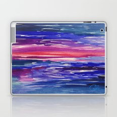 End of a Long Day Laptop & iPad Skin
