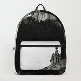 Cupola Vaticano Roma, 1989 Backpack