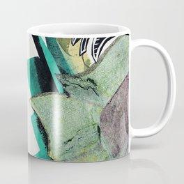 Tropic Tingles Coffee Mug
