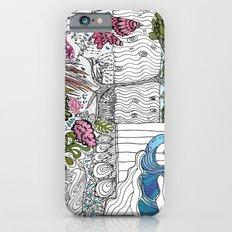 The Corner Garden Slim Case iPhone 6s