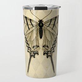 Swallowtail Travel Mug