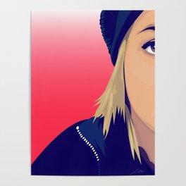 Marti Poster