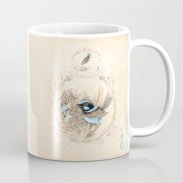 Handle with care Coffee Mug