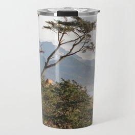 Clifftop Grazing Travel Mug