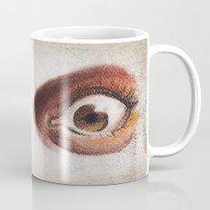 Crazy Eyes Mug