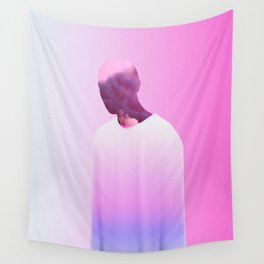 Fum Wall Tapestry