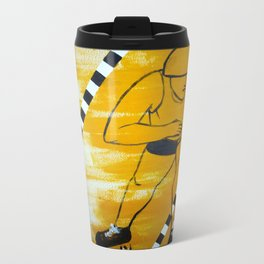 Bronx Gridlock Travel Mug