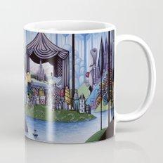 The Golden Mean Mug