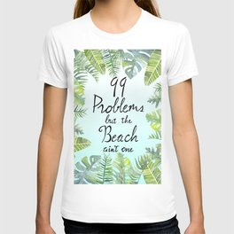 Tropical Chill T-shirt