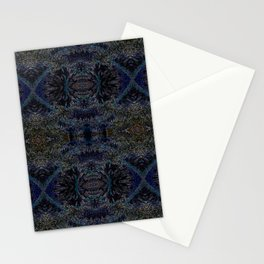 Blue Spruce Stationery Cards