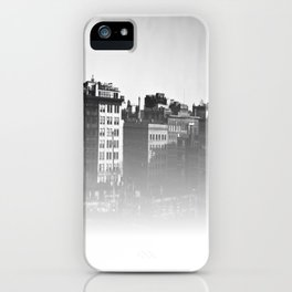 Tribeca Window by Igh Kihl Media/Piffington Kushfield Photography iPhone Case