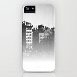 Tribeca Window by Igh Kihl Media/Piffington Kushfield Photography iPhone Case