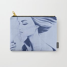 Angelique Babineaux Carry-All Pouch