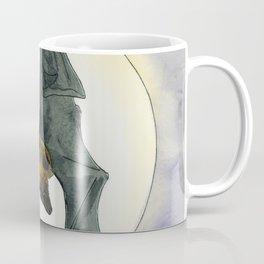 Moonlight Bat Coffee Mug