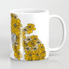 Muerto Coffee Mug