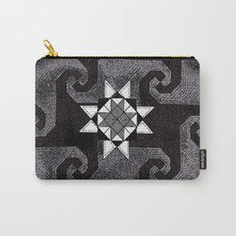 Pattern recognition Carry-All Pouch