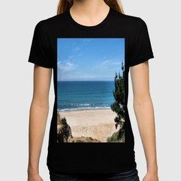 Northern California Beach 1 T-shirt