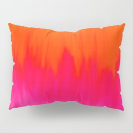 Bursting with Color Pillow Sham