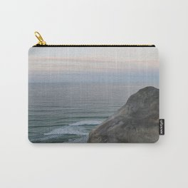 Sunset Rock Carry-All Pouch