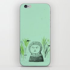 Sirena iPhone & iPod Skin