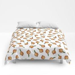 Onion Comforters