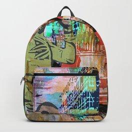 LEGIT URBAIN Backpack