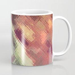 Glass Texture no6 Coffee Mug