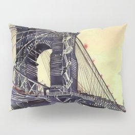 Cincinnati Pillow Sham