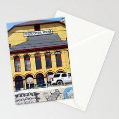 Virginia City Nevada 2 Stationery Cards