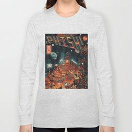 phish orbiter 2021 Long Sleeve T-shirt