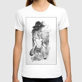 XixxiX T-shirt
